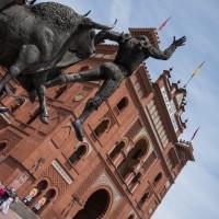 Stierkampfarena Las Ventas